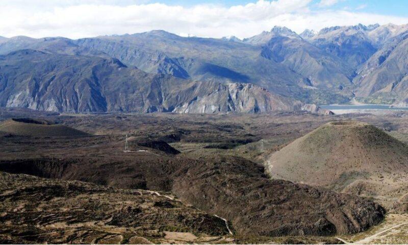 Presentarán guía geoturística del Valle de los Volcanes en Arequipa