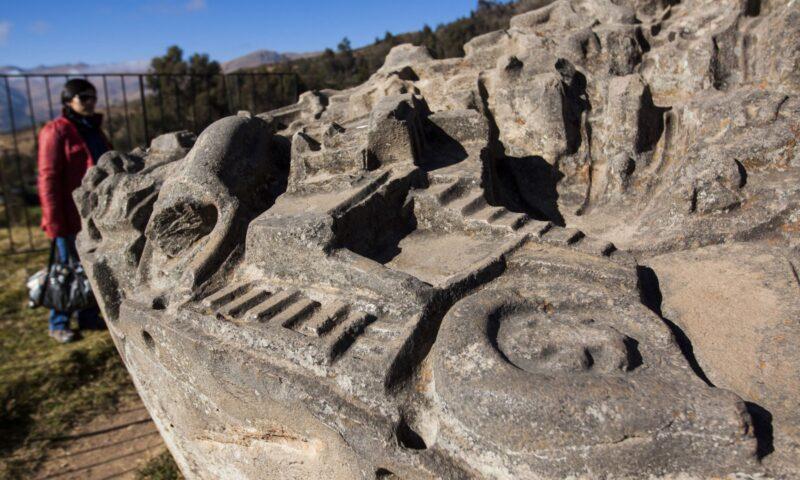 Apurimac, turismo deslumbrante