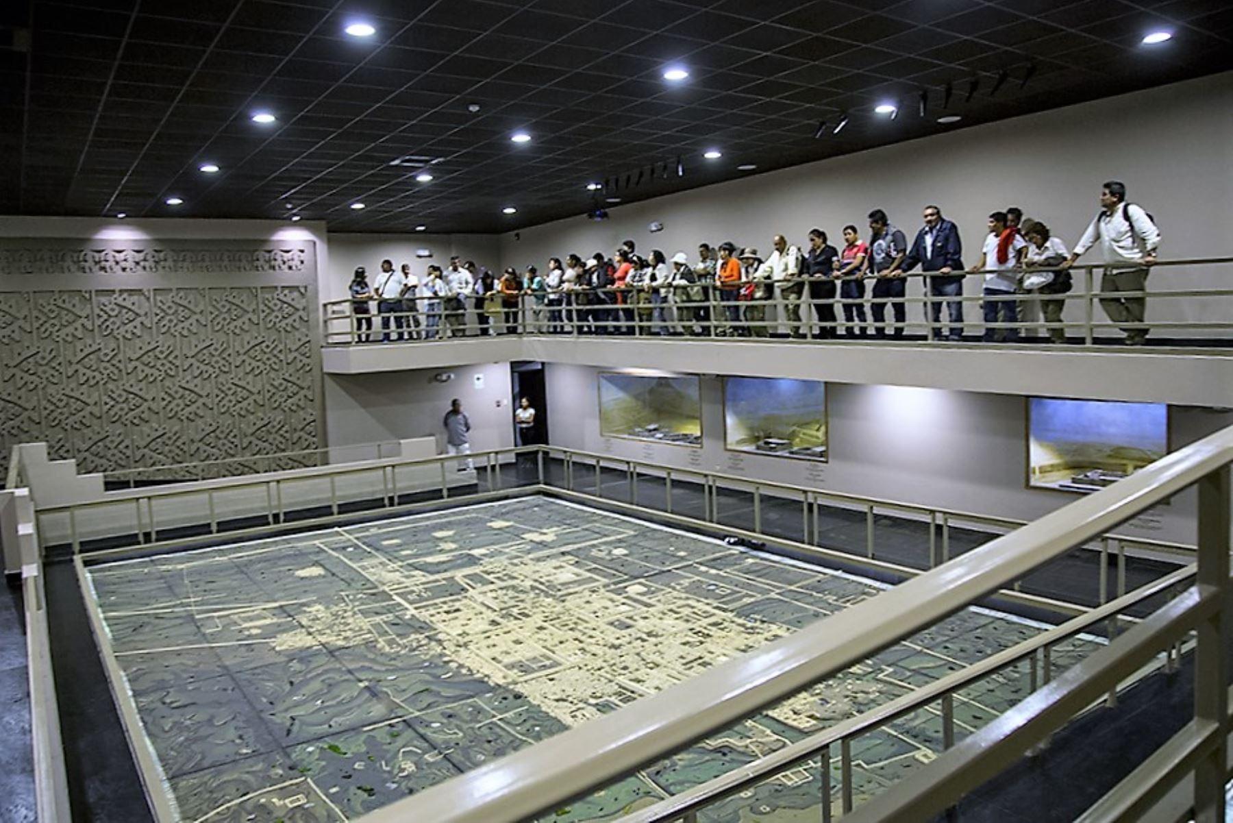 museo-chan-chan-sala