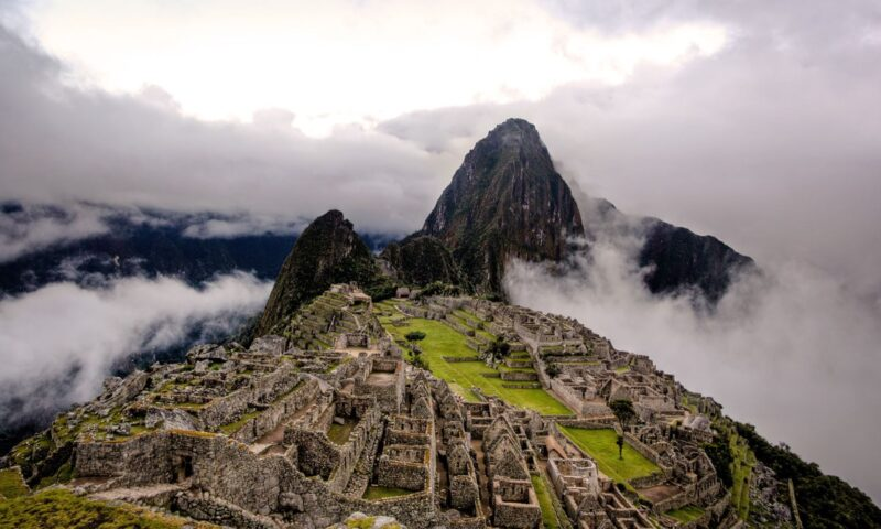 Over 3 million tourists visited Cusco in 2016