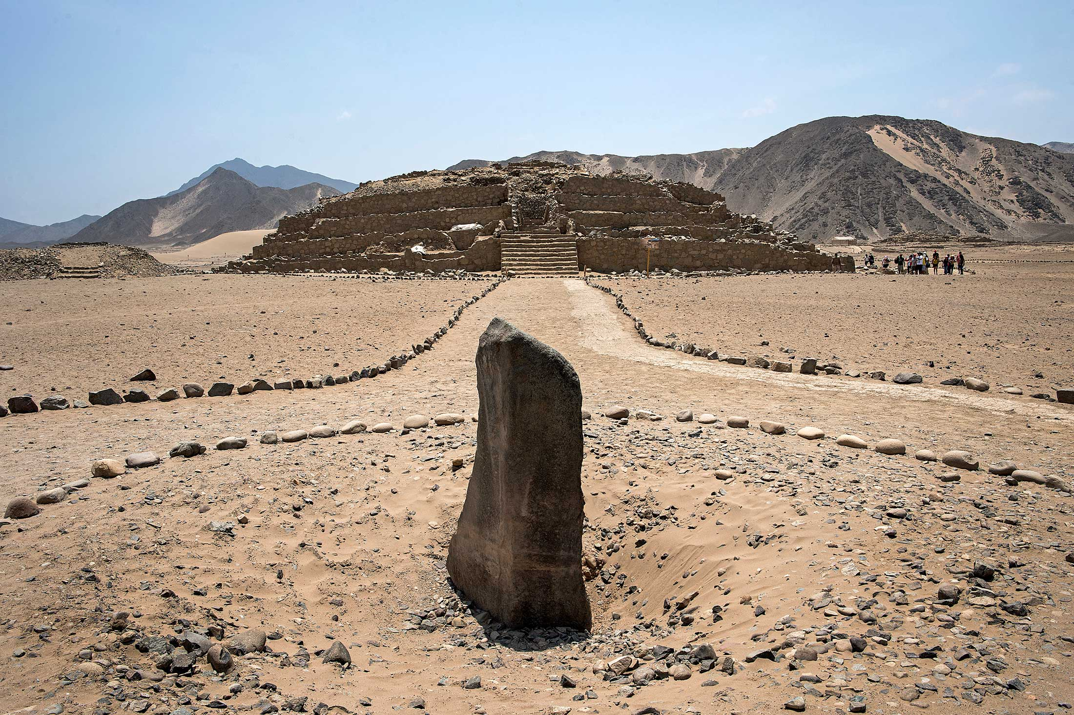 caral-frontis