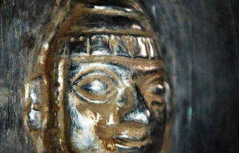 Importante hallazgo de piezas de oro y plata en Cutervo, Cajamarca, Perú