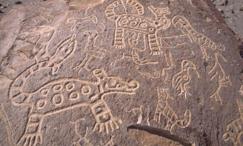 Toro Muerto: el mayor complejo de arte rupestre de América del Sur se encuentra en el Perú
