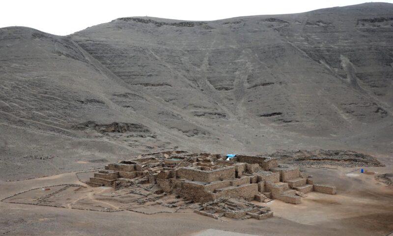 Invertirán más de cuatro millones de soles en el complejo arqueológico El Paraíso