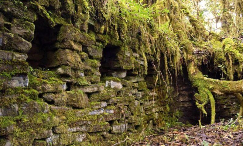 Huanacaure – un complejo inca en Huánuco, el otro Machu Picchu