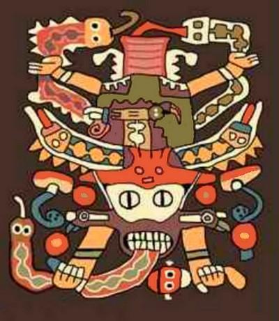 ¿Quienes fueron los Paracas?