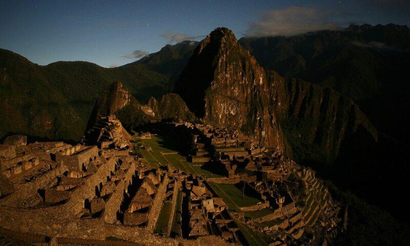 Machu Picchu: nuevos horarios 2019