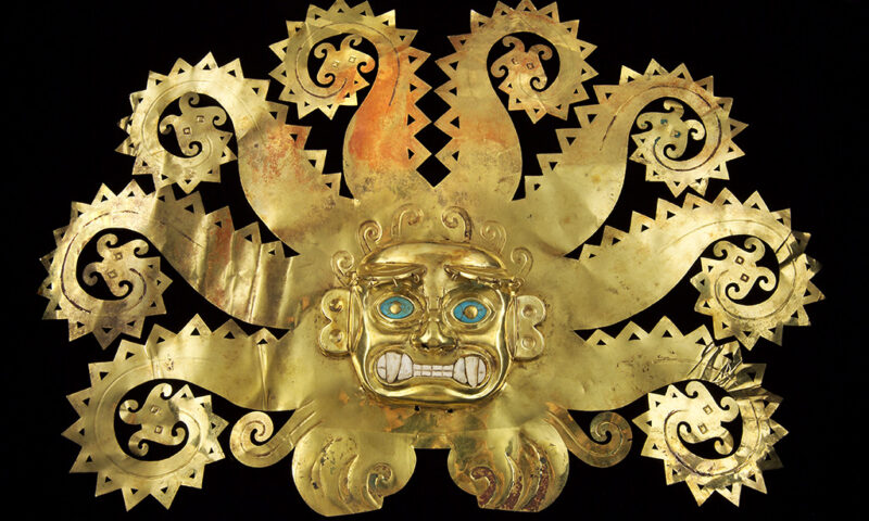 Museo Getty exhibe importante muestra de arte precolombino