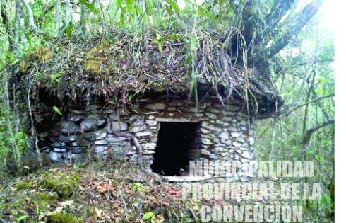 Hallan restos de ciudadela Inca en el límite de Calca y La Convención en la Región Cusco