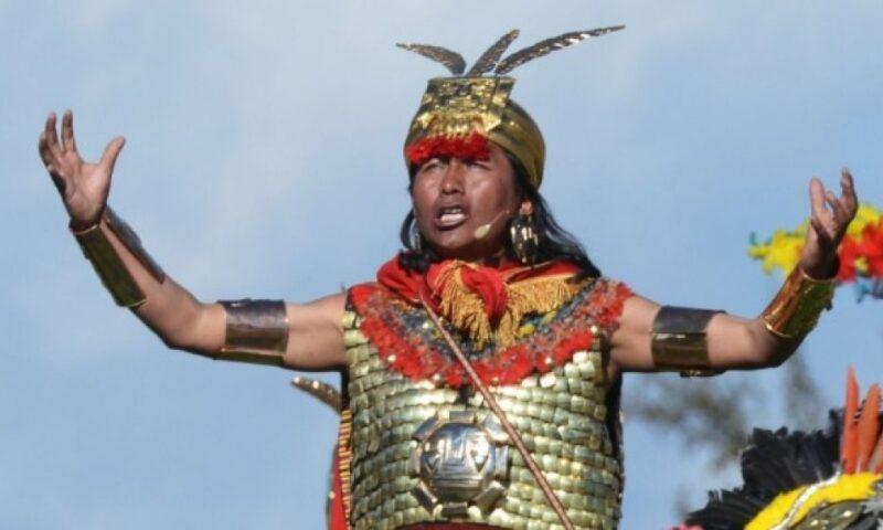 Buscan el origen del linaje real inca mediante huellas genéticas