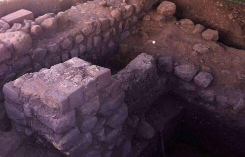 Descubren muro original de un palacio inca en Cusco