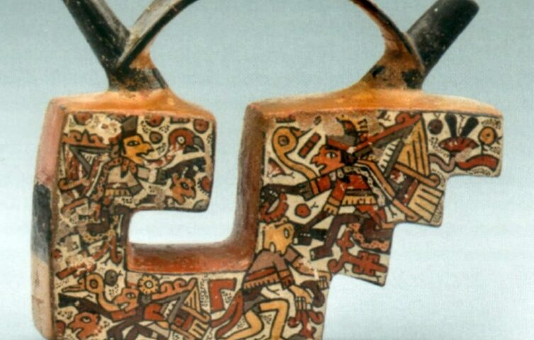 Lo real y lo sobrenatural en las iconografías Paracas y Nazca