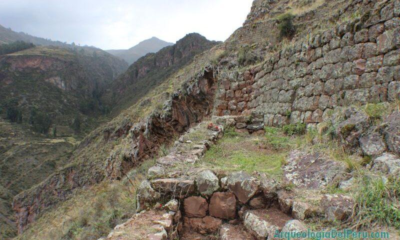 Album: Caminata a los Torreones de Pisac, Cusco