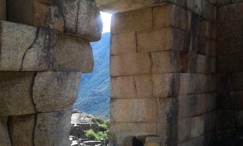 Machu Picchu, supremacía inca. ¿Como surgió la tecnología sismorresistente?
