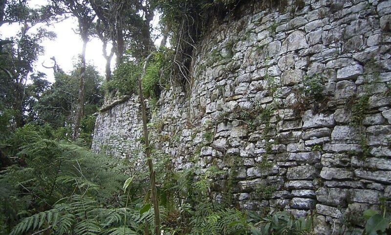 Complejo Arqueológico de Purun Llacta (Soloco)